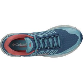 Columbia Bajada III Winter Løbesko Damer blå